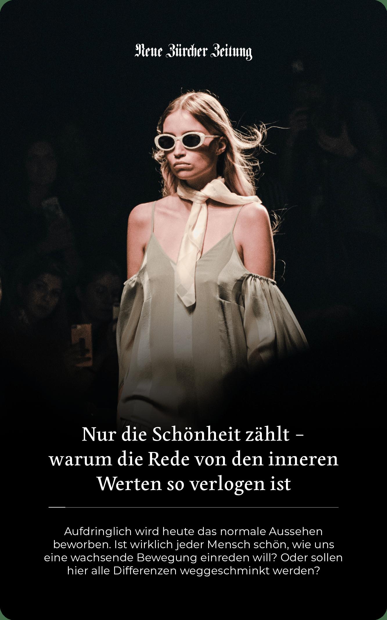 story article publisher fashion
